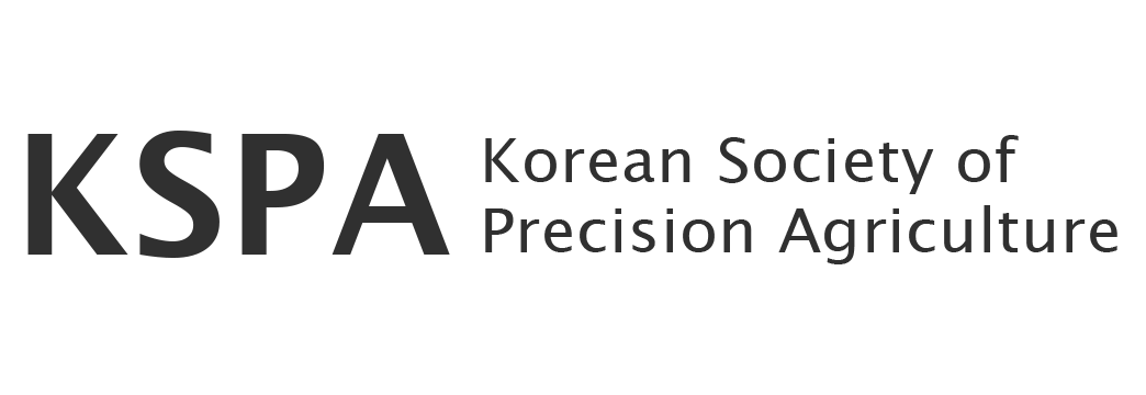 Korean Society of Precision Agriculture